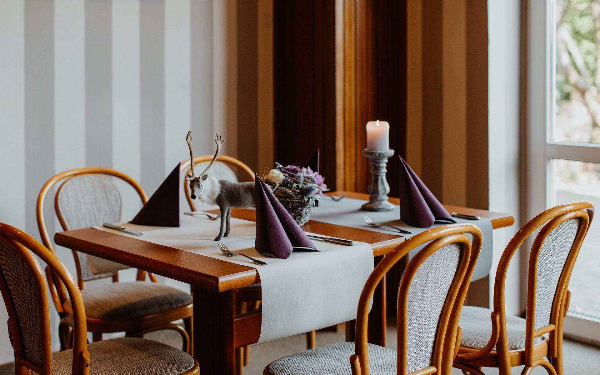 Gastraum Restaurant